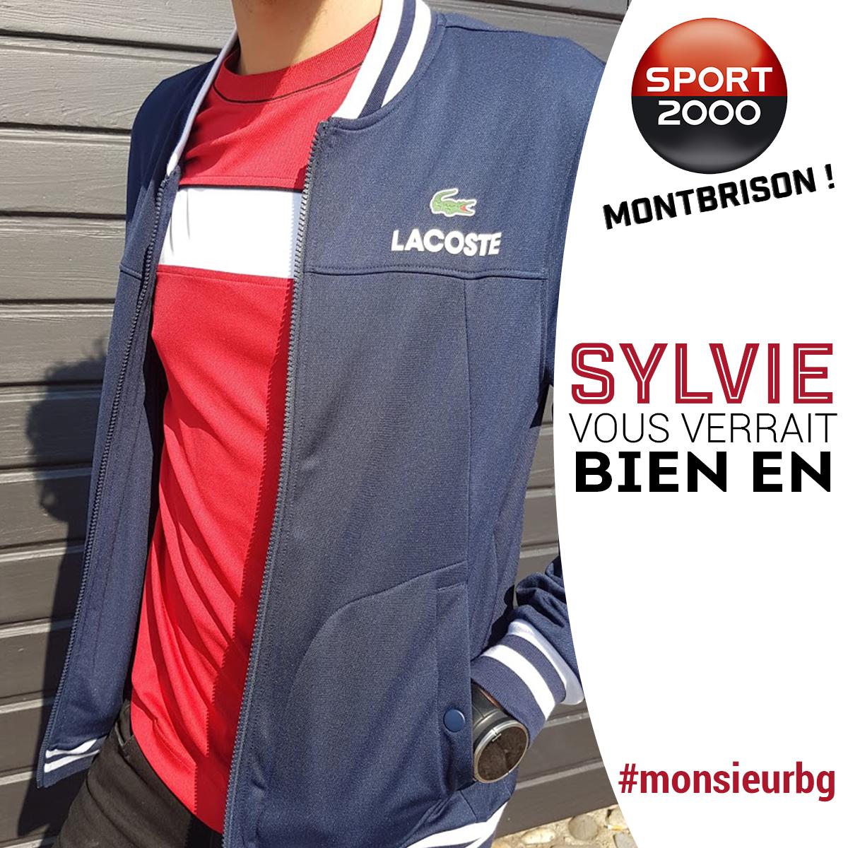 grand choix de 470f4 8cbdf Cette semaine, SYLVIE vous verrait bien en… – Sport 2000 ...