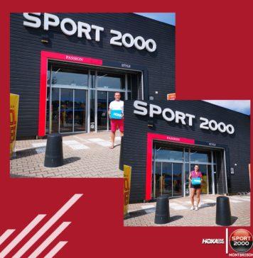 Nos marques Sport 2000